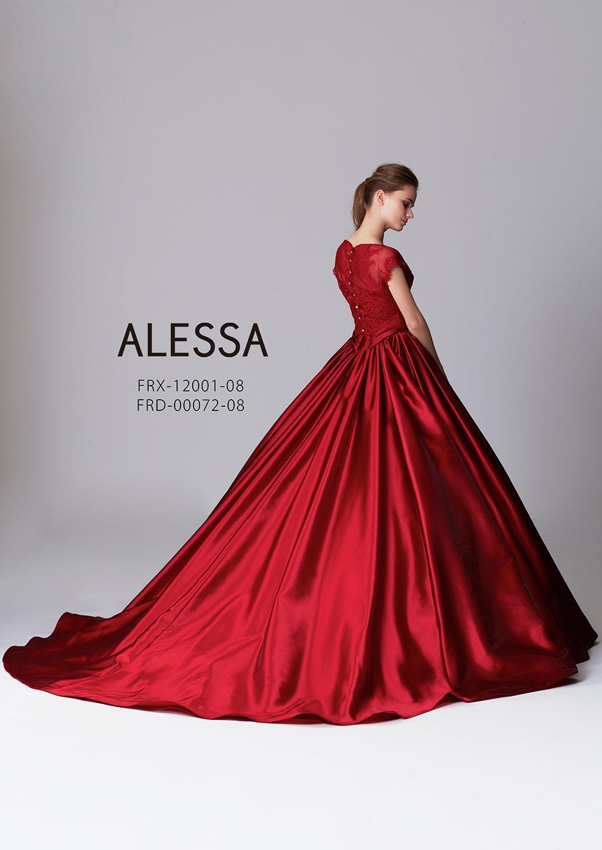 ALESSA FRD-00072