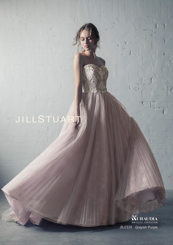 JIL0335 Grayish Purple